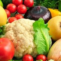 Могут ли цветные фрукты и овощи улучшить настроение