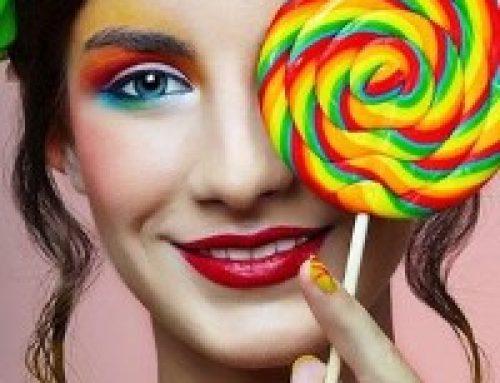 Психология восприятия цвета: как с помощью цвета улучшить настроение?