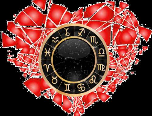 Как расстаются знаки зодиака (шуточный гороскоп часть 2)