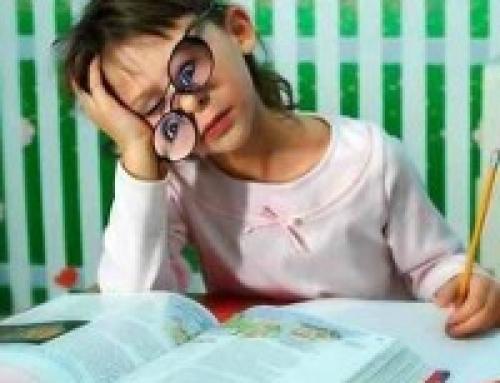 Почему мой ребенок не хочет учиться в школе? Часть III