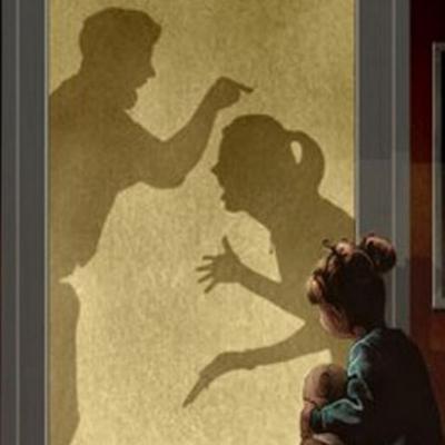 Почему женщины терпят домашнее насилие