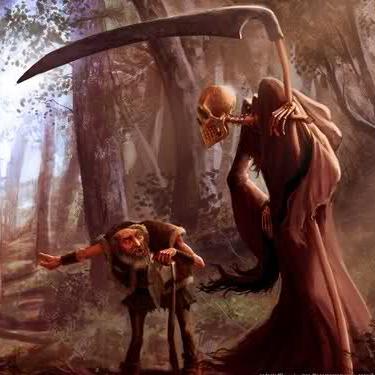 Страх смерти как избавиться