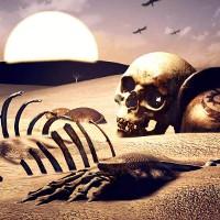 Страх физической смерти