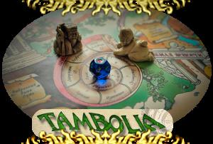 Скидка на трансформационную игру Тамболия