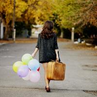 Почему я не могу уйти от мужа? Часть 1