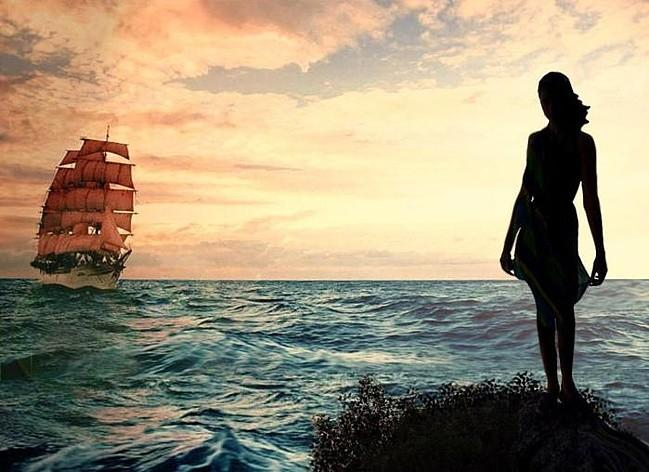 К горизонту за мечтой