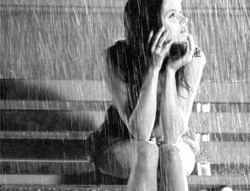 Тест «Почему Вы одиноки?» (женский вариант)