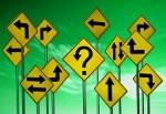 Психолог задает вопросы, чтобы разобраться в ситуации