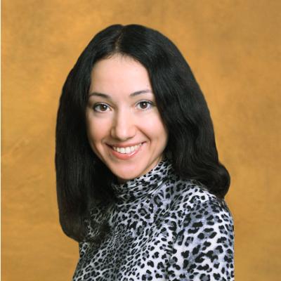 Психолог Сигал Мария