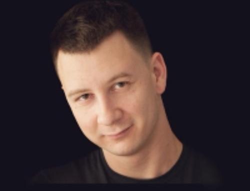 Психолог Станислав Хоцкий
