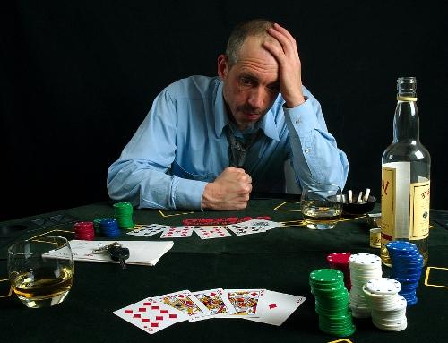 Лечение игровой зависимости и особенности характера игромана