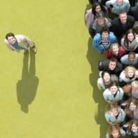 Как избавиться от социофобии и страха перед людьми?