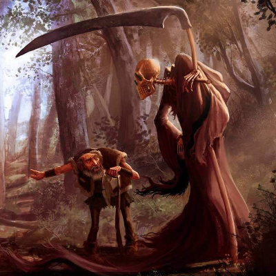 Как избавляются от страха смерти