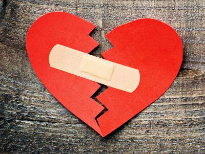 Неразделенная любовь: как избавиться от безответной любви
