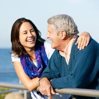 Большая разница в возрасте в паре – это муж или папа?