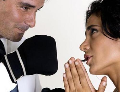 Мой муж меня бьет – как быть? Что мешает порвать отношения с мужчиной-обидчиком? Часть 1