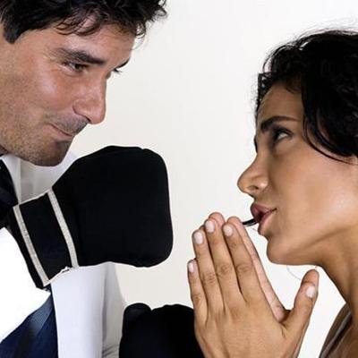 Как прекратить домашнее насилие над женщиной