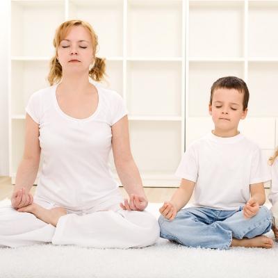 Жизнь с детьми после развода
