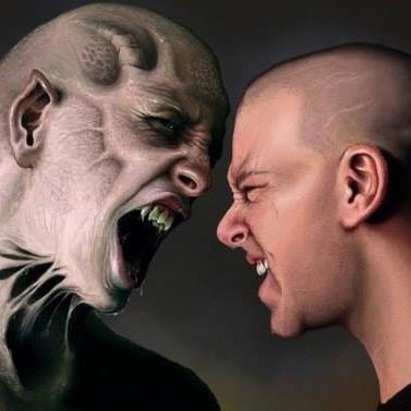 Как справиться со злостью
