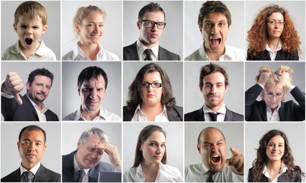Как справиться со злостью: Скрытые механизмы злости