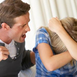 Почему хочется ударить своего ребенка