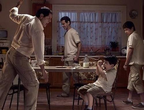 Можно ли бить детей? Почему раздражает собственный ребенок?