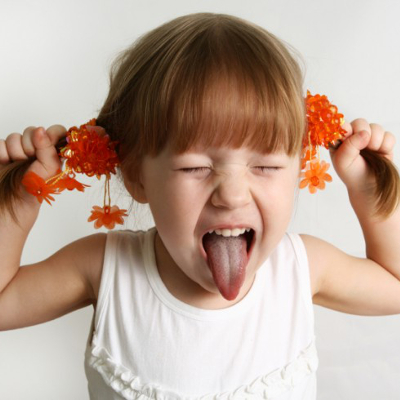 Детский кризис трех лет у ребенка