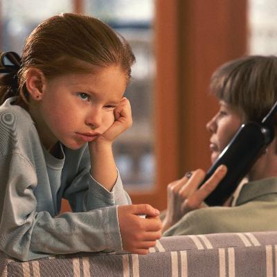 Как пережить кризис трех лет у ребенка