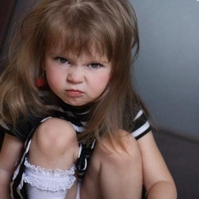 Что такое кризис трех лет у ребенка