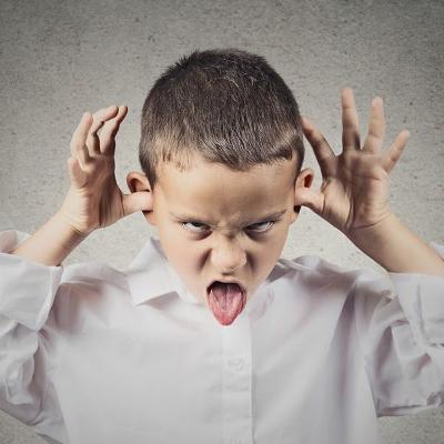 Помогите отучить ребенка врать