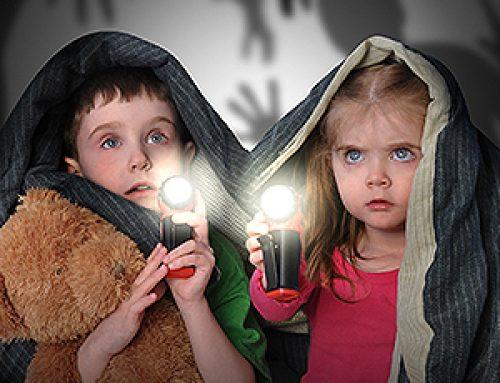 Как отучить ребенка врать? Часть 2