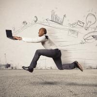 Как сменить работу? Первые шаги на пути к переменам