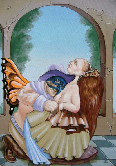 Интерпретация сновидений - психологический подход