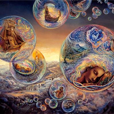 Интерпретация сновидений