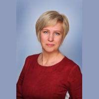 Психолог Инна Чубарева
