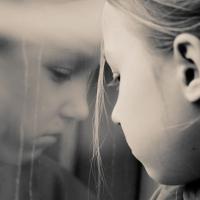 насилие в семье вызывает чувство вины у ребенка