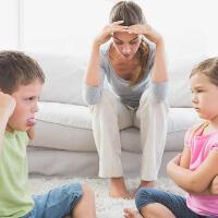 Как проявляется детская ревность