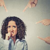 Как перестать стыдиться