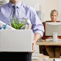 Найти силы и решимость, чтобы уйти при моббинге на работе