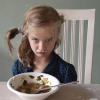 Пищевое насилие над ребенком в семье