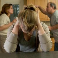 В том, что произошло насилие, нет вины ребенка
