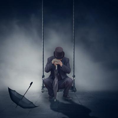 Часто мучает тревога