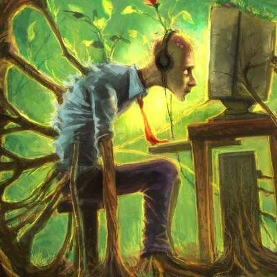 Причины интернет-зависимости