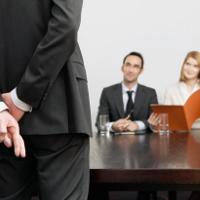 Отношения на работе при травле