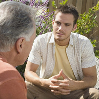 Насилие в семье, что делать? Шаг третий. Конфронтация