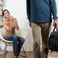 Как вернуть прошлые отношения, если партнер от вас ушел?