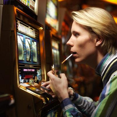 Как возникает азарт от игры