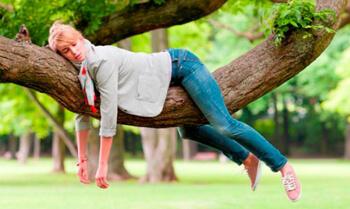 Как пережить усталость