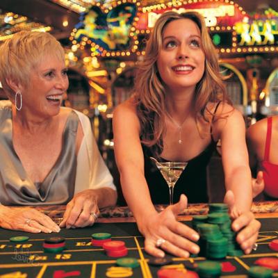 Как справиться с зависимостью от азартных игр