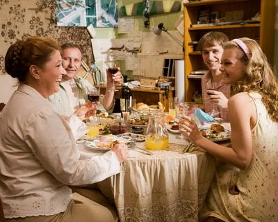Жизненный цикл семьи - как формируется